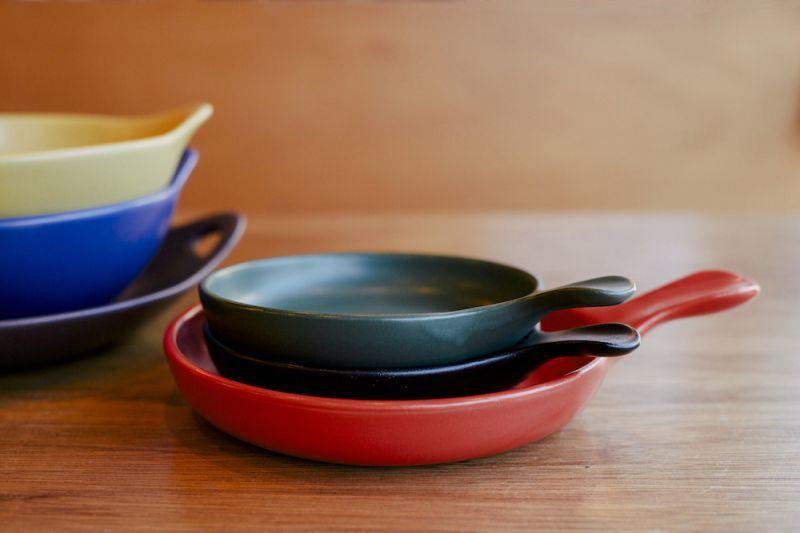 Sowaca Round Cooking Pan